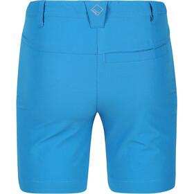 Regatta Highton Shorts Kids, blue aster